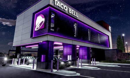 The Future of QSR and drive throughs
